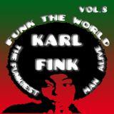Karl Fink - Funk the World #8