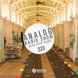 Analog Twenty - Beats Radio Online