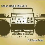 Urban Radio Mix vol1