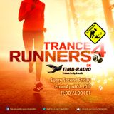 Trance For Runners #113 (RIP Robert Miles)