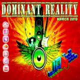 Dominant Reality - Jap Sound (Marzo 2013)