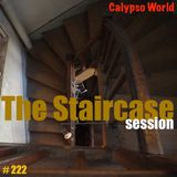 The Staircase session