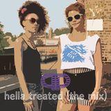 Hella Treated (The Mix)