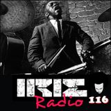 IrieRadio 116 - Back Once Again