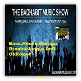 The Bad Habit Muzik Show 17 09 15