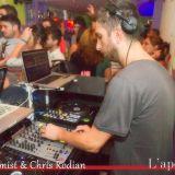 Echonomist - Live @ L'aperitivo (06.10.2012)