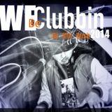 We Be Clubbin 2014 By Kid Rush