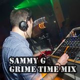 Grime Time Mix