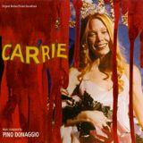 PINO DONAGGIO - Carrie 1976