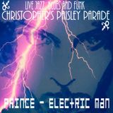 Electric Man