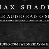 MAX SHADE @ Battle Audio Rec Show 37 on Katalepsys & Guests Radioshow on Dirtlab Audio