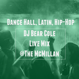 Dance Hall, Latin, Hip-Hop Live Mix