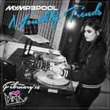 February Trends Mix 2018 - DJ MissNINJA