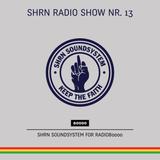 Shrn Radio Show Nr. 13