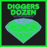 Maxwell - Diggers Dozen Live Sessions (April 2019 London)