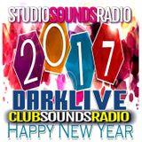 HappyNewYear My Friends 2017 By DjDarklive at Studiosoundsradio.com
