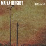 Broadcast 07 - Sunday 10th June 2018 | Mix - Maiya Hershey
