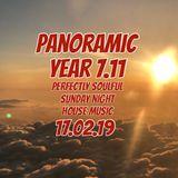 Panoramic Year 7.11