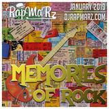 Memories of Rock January 2019 1 Hour