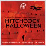 Live @ ANZA Hitchcock Halloween [10.27.2018]