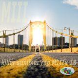 M3: killer summer rap MIIIx 18