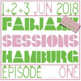 FABJAZZ - EPISODE ONE - live at Anleger - 3 JUNE 2018