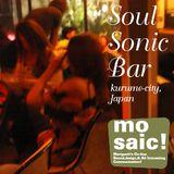 Soul Sonic Bar