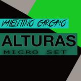 Alturas Micro Set