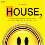CLASSIC HOUSE 2015 vol 2 - jack your body