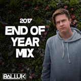END OF YEAR MIX 2017
