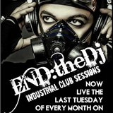 Industrial Club Sessions by 001