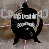 CPmix LIVE  presents 80s mix...Buon Divertimento