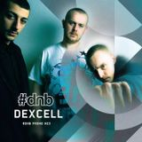 Dexcell - Hashtag 002 Promo Mix