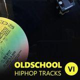 Oldschool Hiphop Tracks XVI - nov 2014