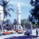 Somalia on the Rise - Lost Sounds from the 1970s & 80s