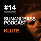 Klute (Commercial Suicide - London) @ Sun and Bass Podcast #14 (08.05.2013)