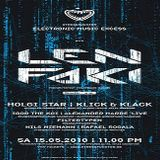 Len Faki @ Stressfucktor Presents Electronic Music Excess - Musikzentrum Hannover - 15.05.2010