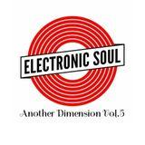 Alex Oreira - Another Dimension Vol.5