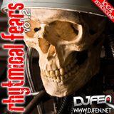 DJ FEN - Rhytmical Fears Vol.2