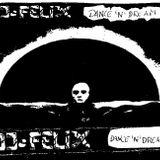 Dance'n'Dream * Mix-Tape (1993)