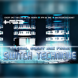 Switch Technique Podcast for Outside The Box // HardSoundRadio.Net