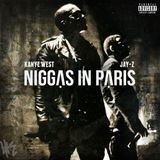 Dj Caspol @ Mix Anglo (Niggas in Paris)
