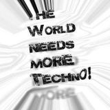 David Rofes - Techno at its best vol. 1