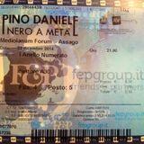 Tributo a Pino Daniele - 09 01 2015