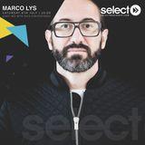 Nick Christoforou & Marco Lys Live On Select Radio