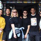 Bradley Zero Presents: Rhythm Section w/ CC:Disco, Dawit Eklund & Prequel - 3rd July 2019