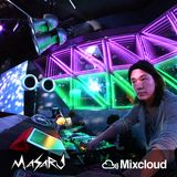 MASARU Deep Techno DJ mix