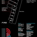 John Digweed - Live @ Bedrock Anniversary, Fire (London) - 06.10.2012
