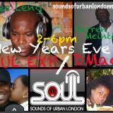 THE SOUL EXP SHOW 17/12/12