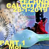 Moi@TechnoCalçotada2019 Part1 26/1/2019